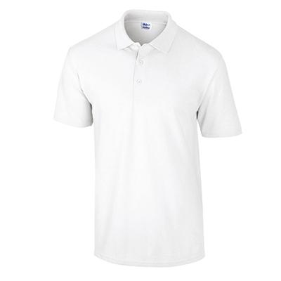 DryBlend Pique Polo Shirt