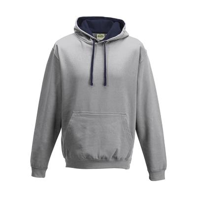 AWDis Varsity hoodie