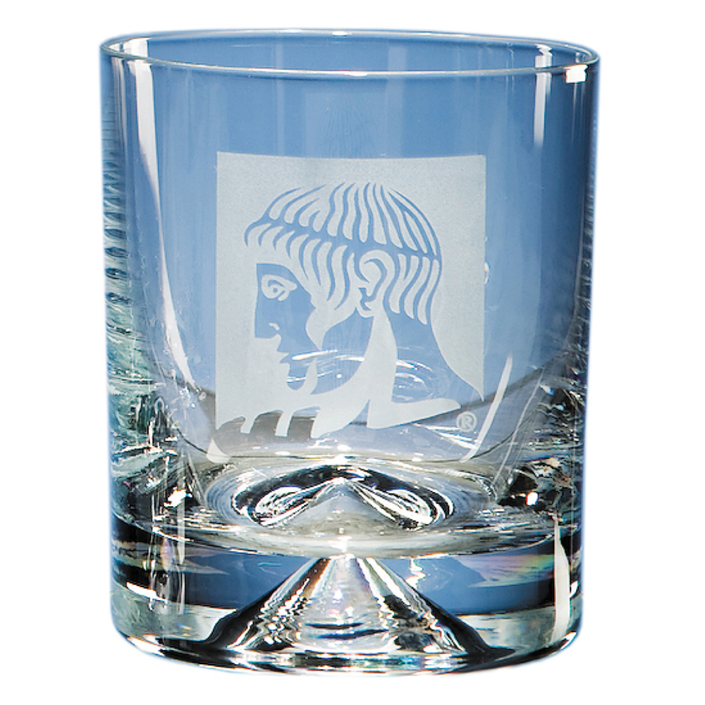 DIMPLE WHISKY TUMBLER