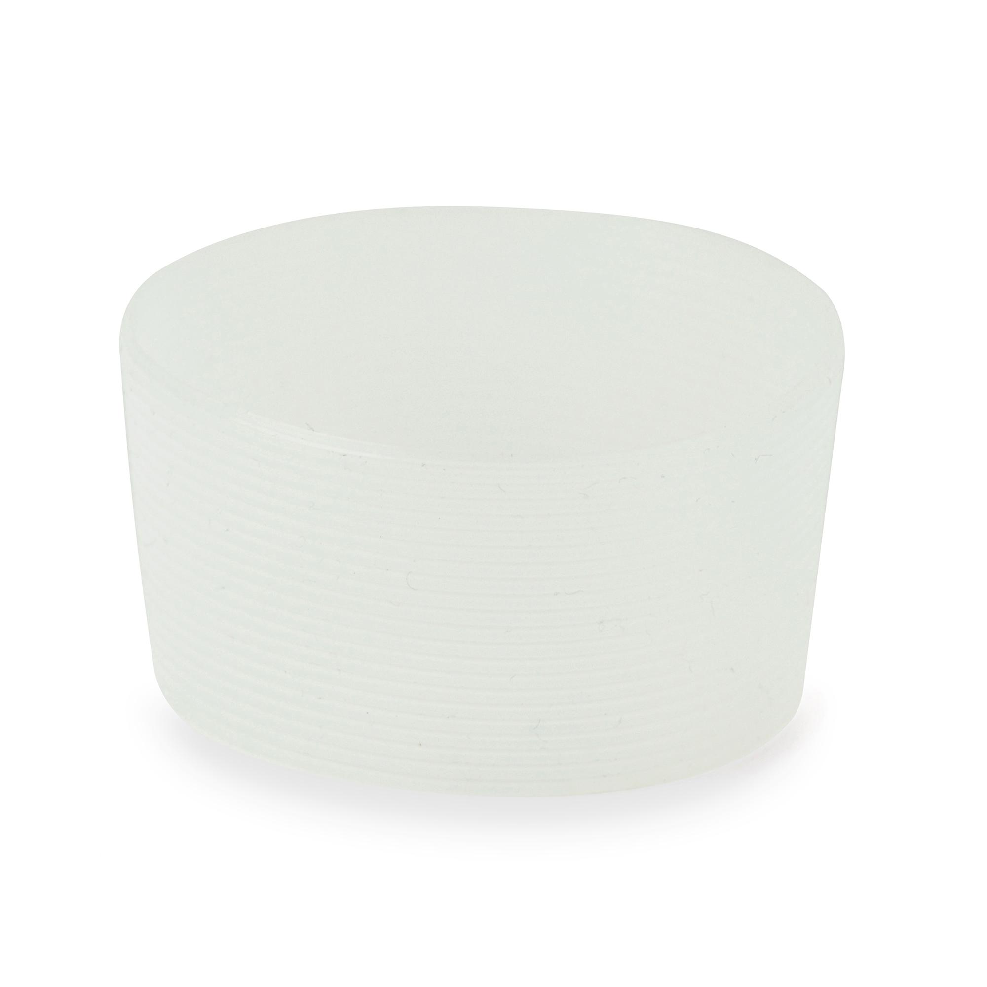 Silicone CafÉ Grip For Travel Mug