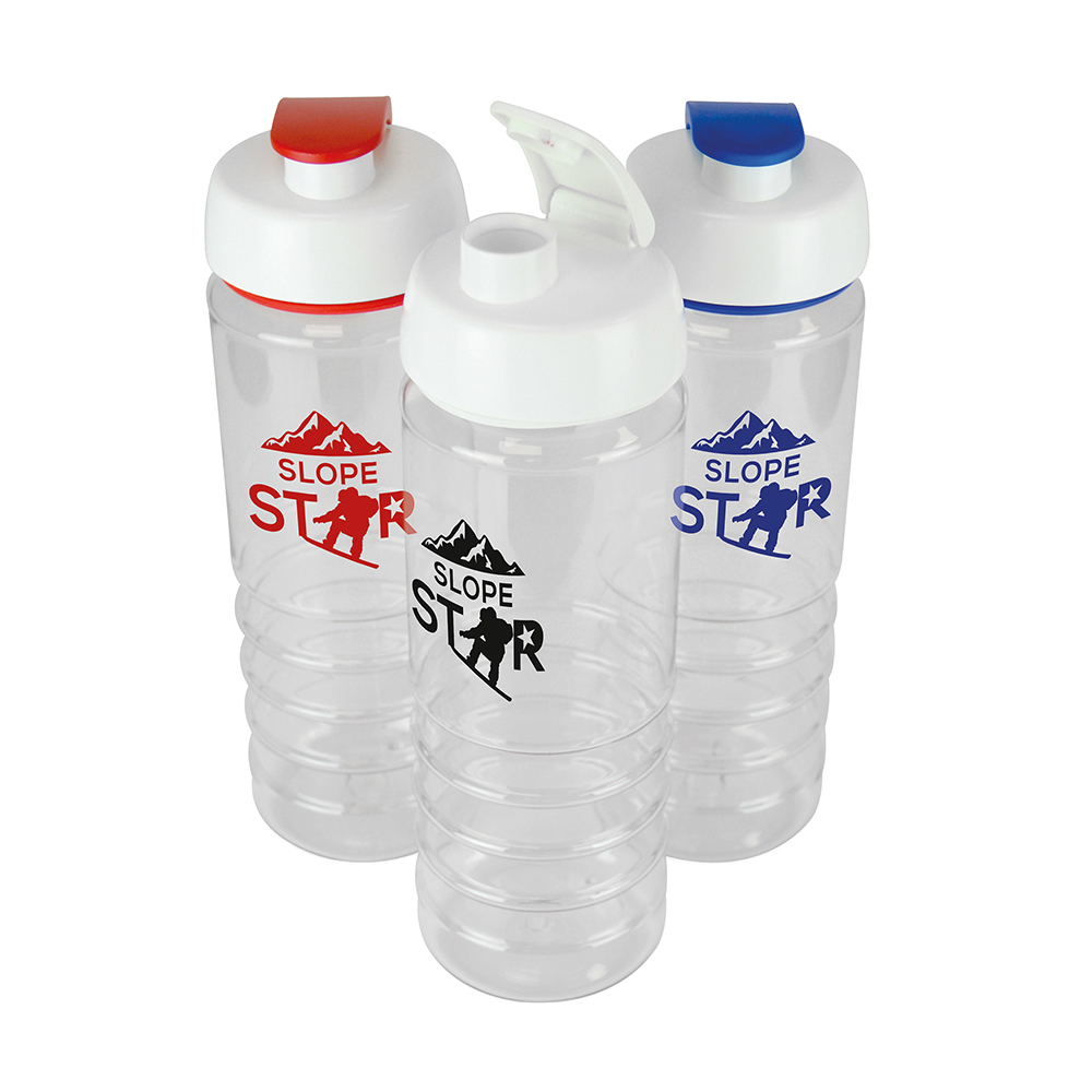 Renzo Tritan Drinks Bottle