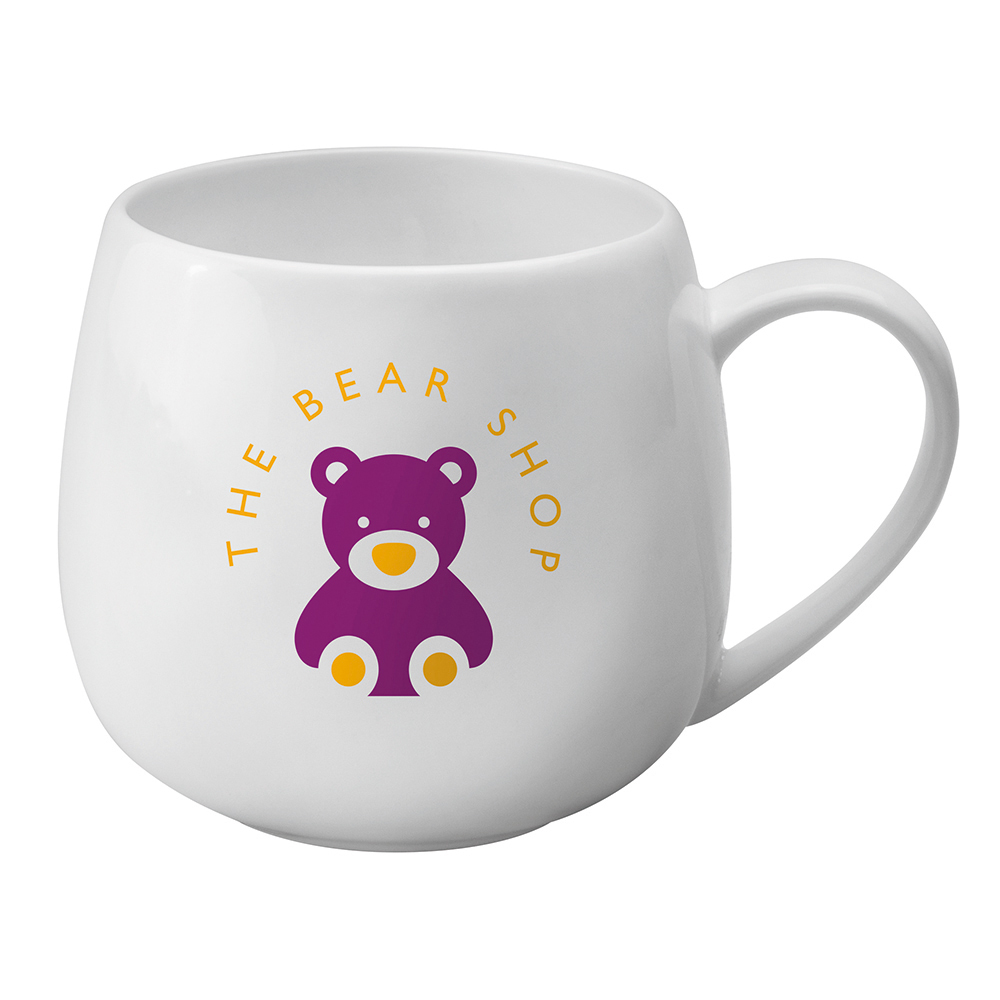 Hug Mug Bone China Mug