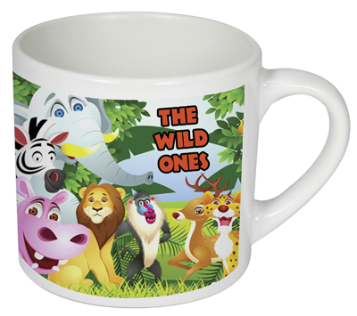 MINI SUBLIMATION MUG