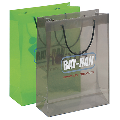 Polypropylene Gift Bag - Large