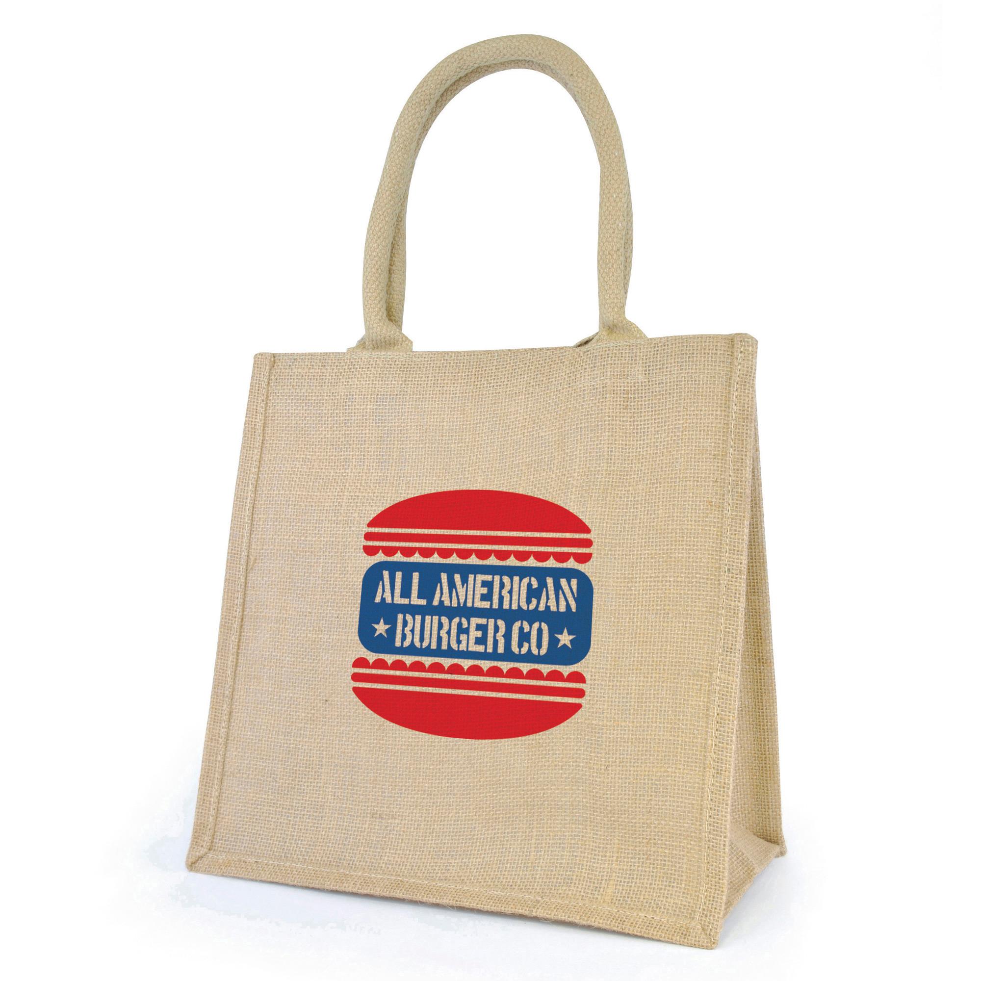 Natural Halton Shopper Bag
