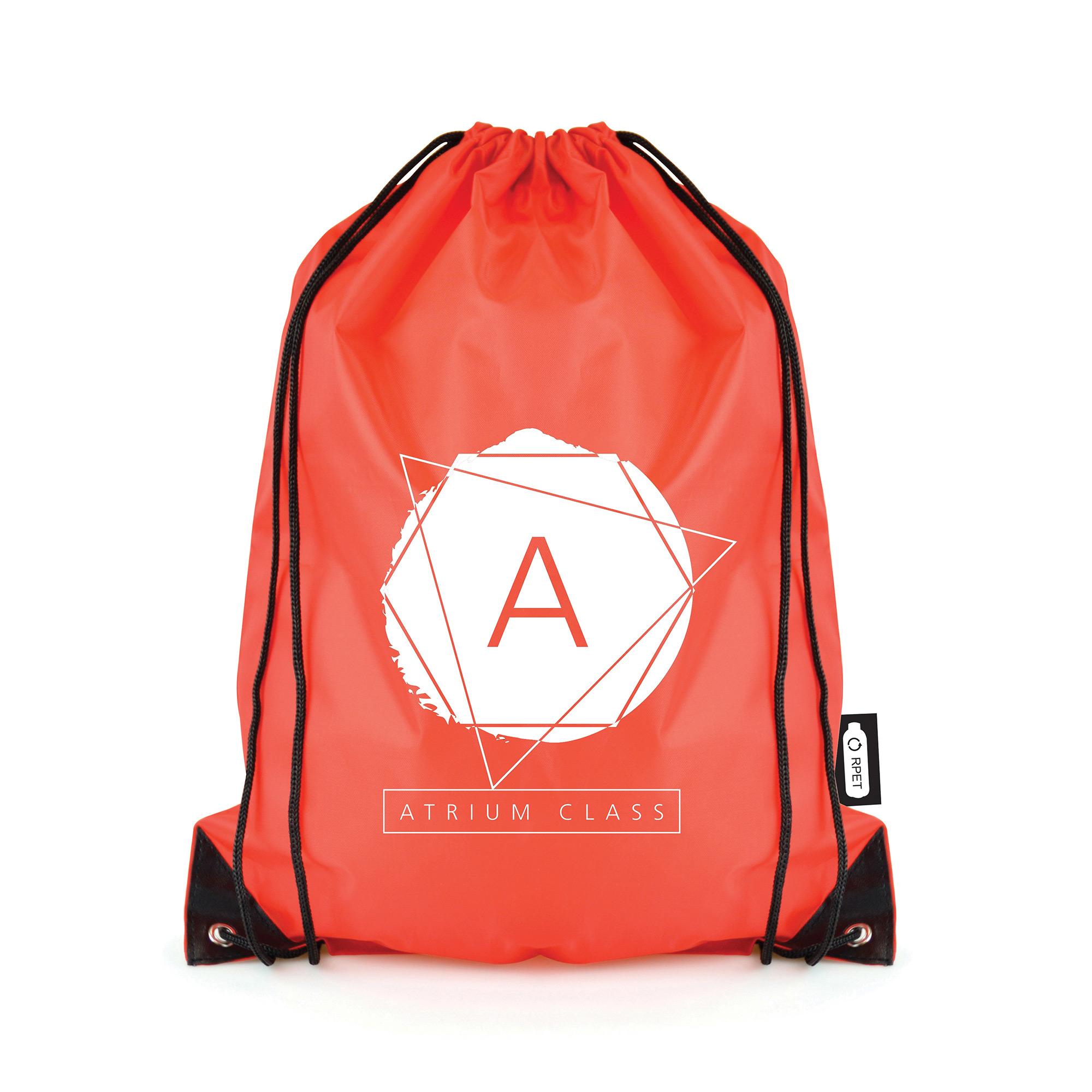 Rpet Drawstring Bag