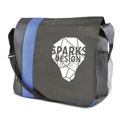 Parkland Messenger Bag