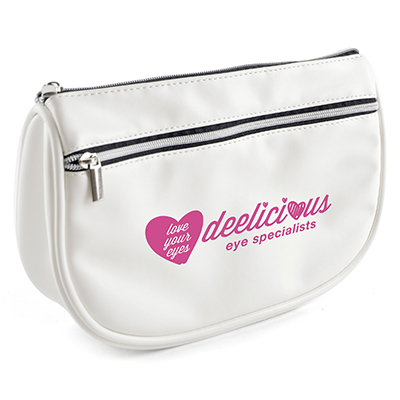 Ellison Cosmetics Bag