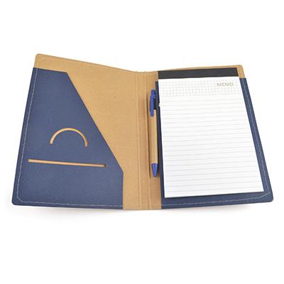 Natural A5 folder