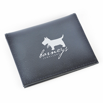 BELON OYSTER CARD HOLDER