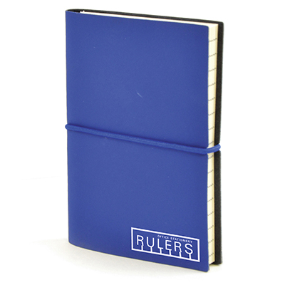 A7 Centre Notebook