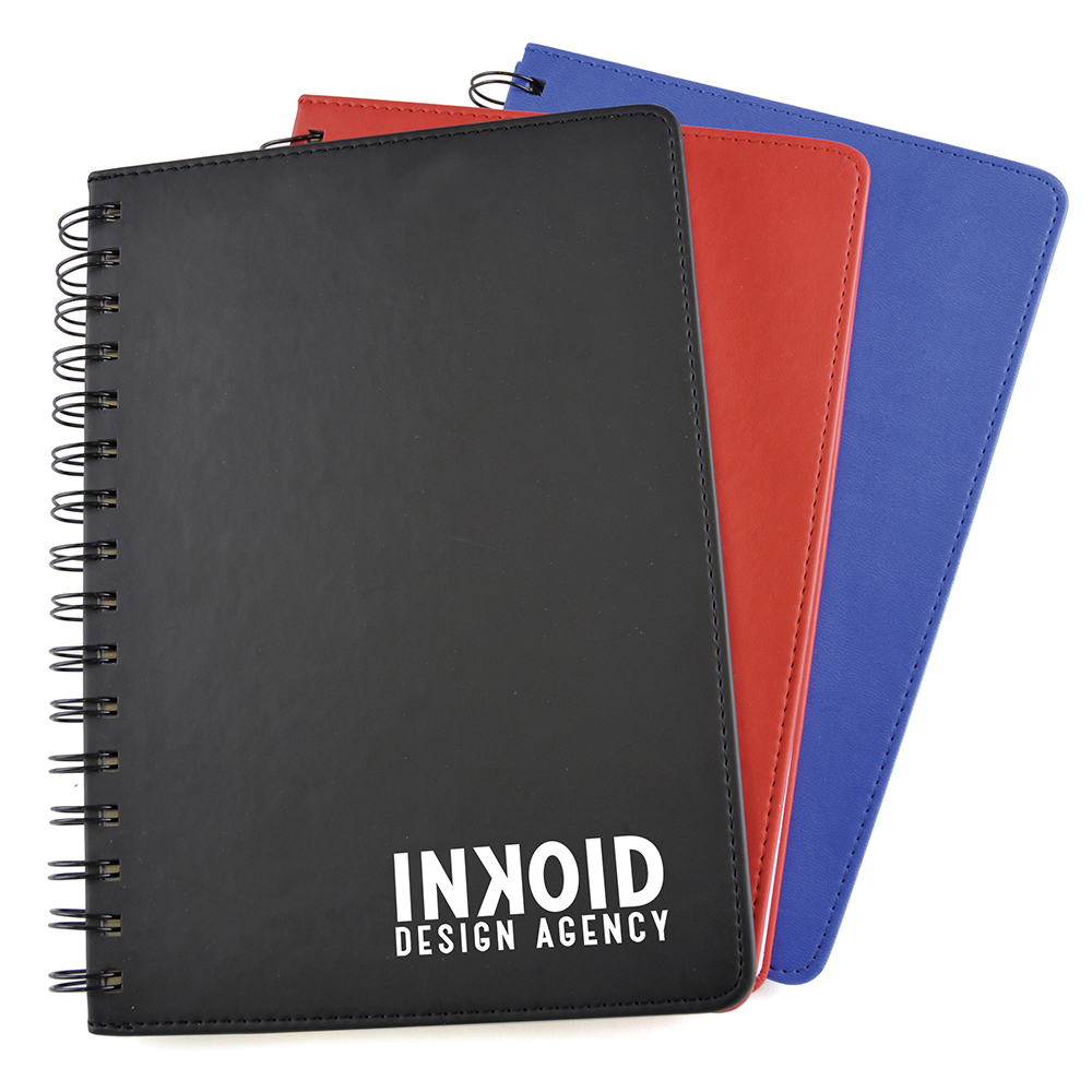 A5 Salerno Notebook