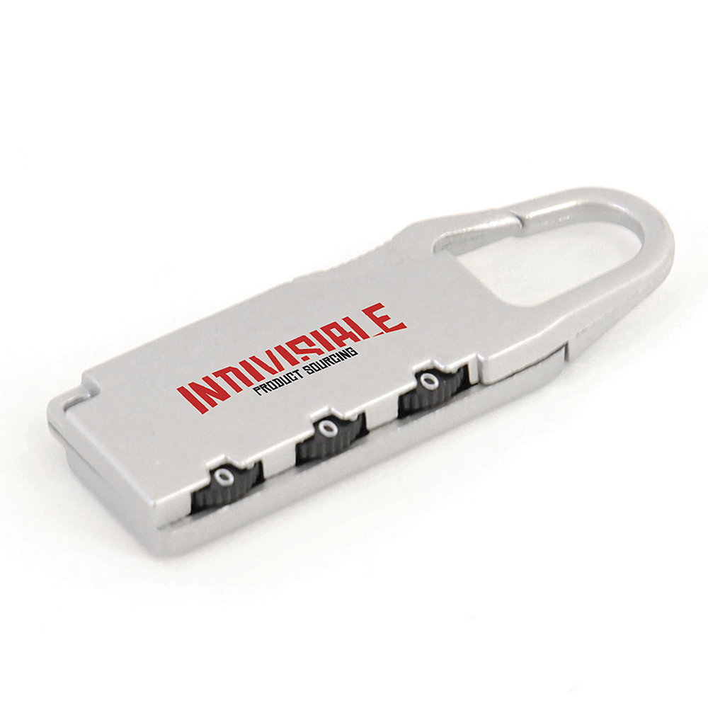 CANDADO TRAVEL LOCK