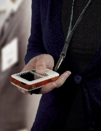 Phone Lanyard