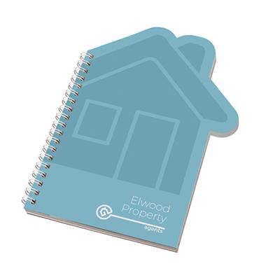 WIRO-SMART - A5 HOUSE SHAPE