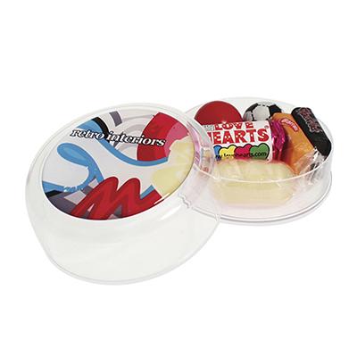 Retro Sweets - Maxi round