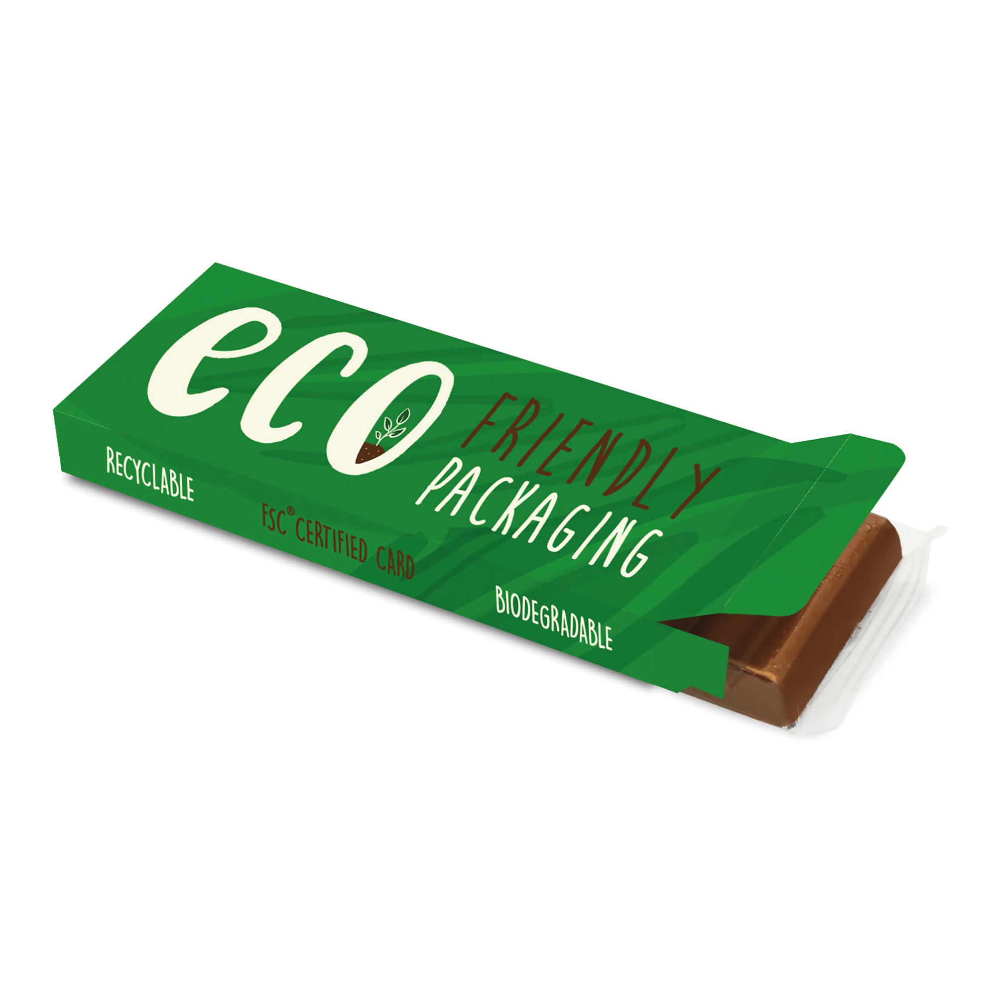 12 Baton Milk Bar In Eco Box