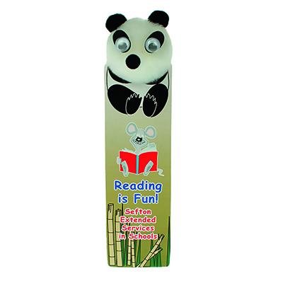 Animal Bug Bookmarks