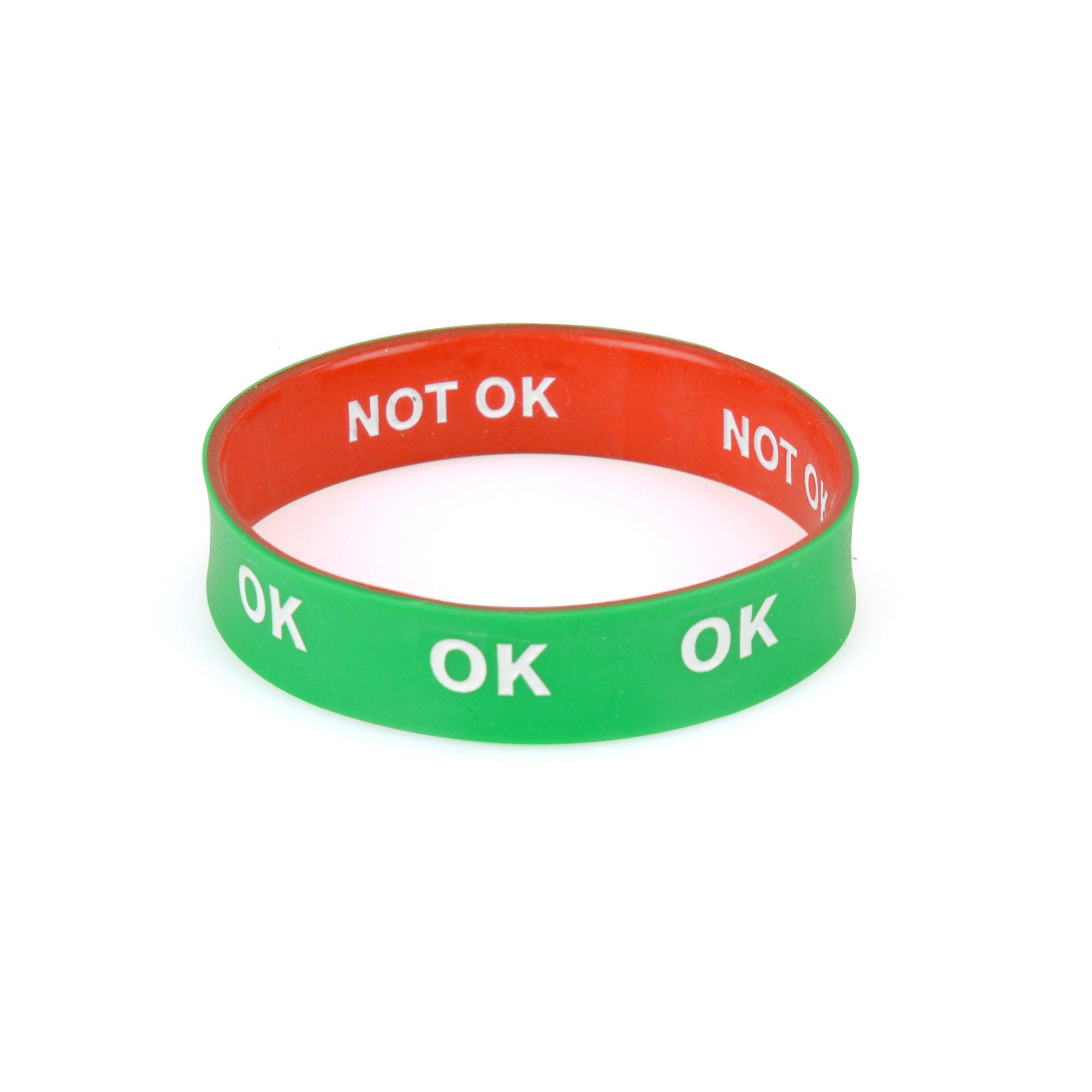 PVC Key Topper