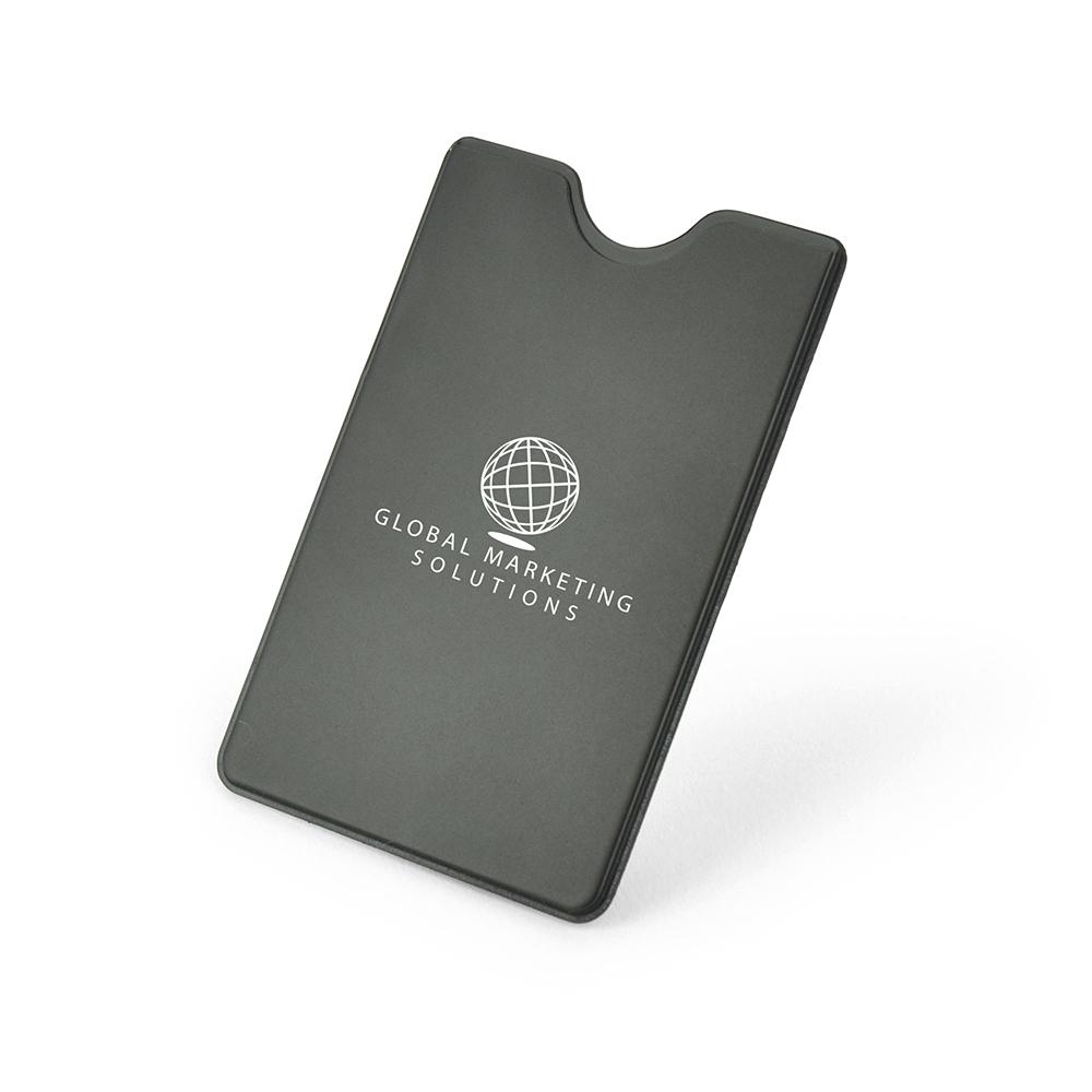 PLASTIC RFID CARD HOLDER